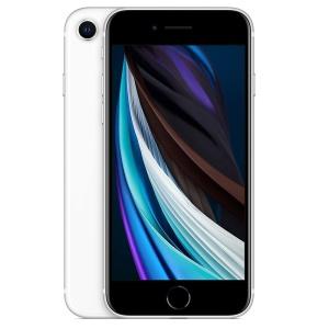 Apple iPhone SE 2020 White 1