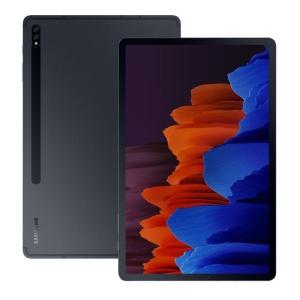 Galaxy TAB S7 Plus 5G Black 1