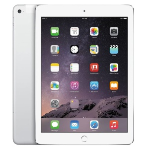 iPad Air 2 Cellular Silver 1
