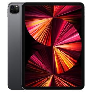 iPad Pro 11 Inch 3rd Gen 2021 Space Grey 1