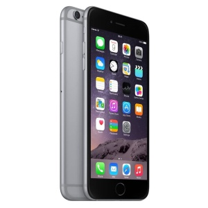 iPhone 6 Space Grey 2