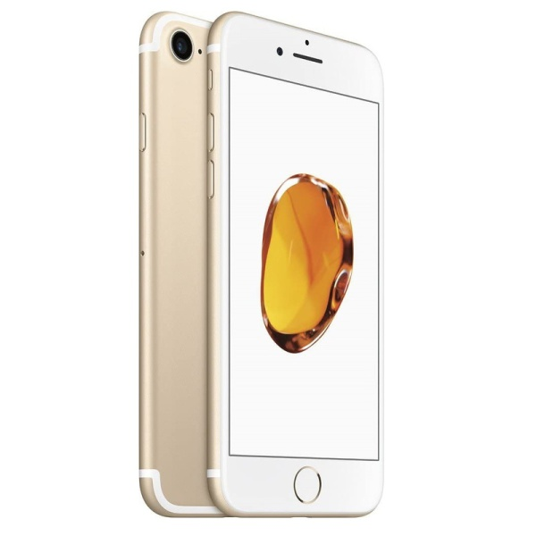 iPhone 7 Gold 1