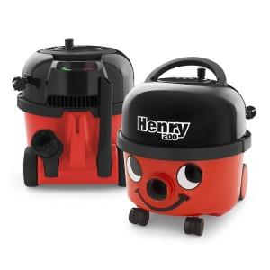 Henry HVR200 Red 1