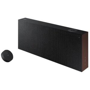 SAMSUNG VL550 Wireless Smart Sound Speaker - Black 3