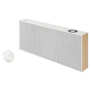 SAMSUNG VL551 Wireless Smart Sound Speaker - White 6