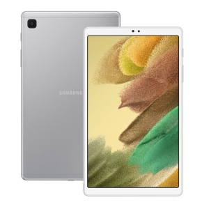 Samsung Galaxy Tab A7 Lite Silver 1