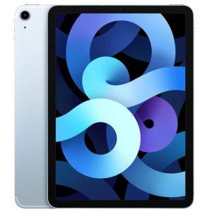 iPad Air 4 2020 SkyBlue 1