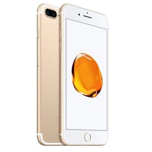 iPhone 7 Plus Gold 2
