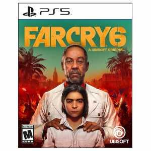 Far Cry 6 PS5 1